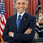 "President Barack Obama ""Look..."""