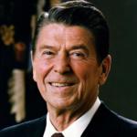 "Ronald Reagan ""Well..."""